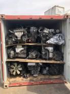 ДВС, КПП из Японии контейнерами. ОПТ. Выгода до 40%