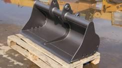 Поворотный планировочный ковш 1200 мм