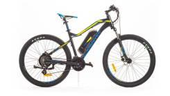 Электровелосипед KROSTEK ECO 2701, 2019