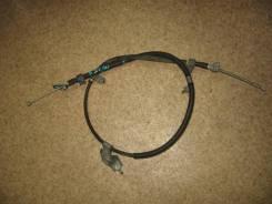 Трос ручника левый Toyota KSP90 VITZ (б-н) контракт