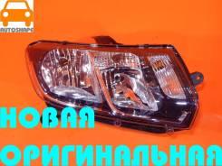 Фара Renault Logan 2 2014-2018 [260106223R], правая