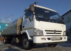 JBC SY1060. Продам / Обменяю на щебень бортовой грузовик , 3 200куб. см., 5 000кг., 4x2