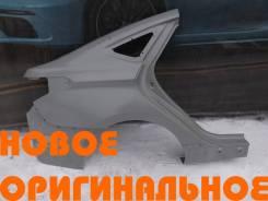 Крыло Hyundai i40, правое заднее