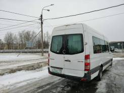 Mercedes-Benz Sprinter 515 CDI, 2006