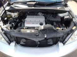 Двигатель в сборе. Toyota Harrier, MCU30W, MCU31W, MCU35W, MCU36W Двигатель 1MZFE