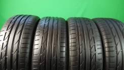 Bridgestone Potenza S001. Летние, 10%