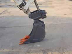 Механический быстросъём для экскаватора-погрузчика от производителя