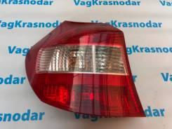 Задний фонарь. BMW 1-Series, E81, E87