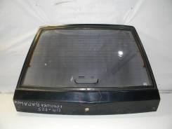 Дверь багажника со стеклом VAZ Lada 2114