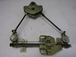 Стеклоподъемник механ. задний левый VAZ Lada 2115