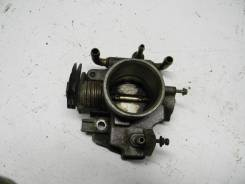 Заслонка дроссельная механическая VAZ Lada 2104