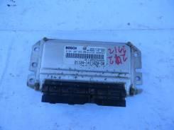 Блок управления двигателем VAZ Lada 2110 [21124141102030]