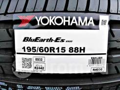 Yokohama BluEarth-ES ES32, 195/60 R15