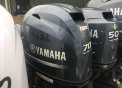 Лодочный мотор Yamaha F70АЕТ