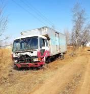 Рама на Mitsubishi FUSO в Хабаровске. Автомобиль для разбор