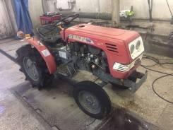 Трактор на запчасти Shibaura SU 1301 БЕЗ Пробега в разбор