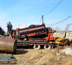 Ditch Witch, 2006