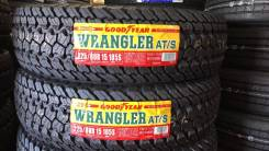 Goodyear Wrangler AT/S, 225/80R15 105S, 235/75R15