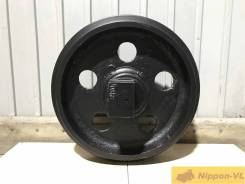 Направляющее колесо гусеницы - ленивец для экскаватора