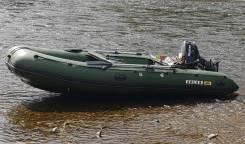Продам лодку солар