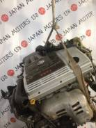 Двигатель в сборе. Toyota: Allion, Mark X Zio, Aurion, Ipsum, Avensis, Avensis Verso, Estima, Vanguard, Caldina, Matrix, Isis, Vellfire, Alphard, Nadi...