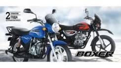 Bajaj Boxer BM 150 X, 2020