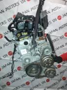 Двигатель в сборе. Honda: Jazz, Mobilio, Airwave, Civic, City, Mobilio Spike, Partner, Fit Двигатели: ER1, ER2, ER3, ER4, L12A, L12A1, L12A3, L12A4, L...