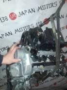Двигатель в сборе. Toyota: Ractis, Platz, ist, Vitz, Yaris, Spade, Sparky, Aqua, Belta 2SZFE
