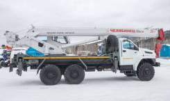 Челябинец КС-55732-21, 2019