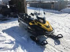 BRP Ski-Doo Skandic SWT 600 E-tec, 2014