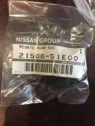 21506-51E00 Подушка крепления радиатора Nissan Original