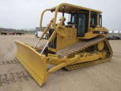 Caterpillar D6R2, 2004