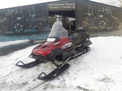 BRP Ski-Doo Expedition, 2007