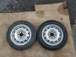 """Продам колеса 165/70/14 Firestone FR 10. x14"""" 4x100.00"""