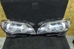 Фара. BMW 7-Series, E65, E66, E67