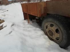ГАЗ 172412, 1993