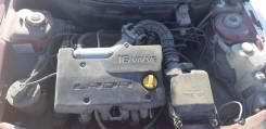 Двигатель в сборе. Лада 2110, 2110 Лада 2112, 2112 Двигатель BAZ2110