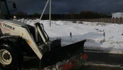 Снеговые отвалы для всех марок экскаваторов-погрузчиков в наличии