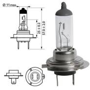 Лампа ближнего света H7 FENOX (В наличии) FENOX BH1300