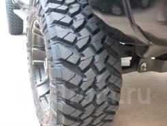 Nitto Trail Grappler M/T, 285/65 R18 121/118P
