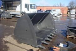 Ковш для фронтального погрузчика 2,7 куб. м. от производителя