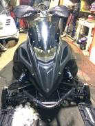 Yamaha FX Nytro MTX 162, 2012
