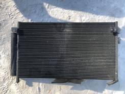 Радиатор кондиционера. Subaru Forester, SG5, SG6, SG69, SG9, SG9L EJ20, EJ201, EJ204, EJ205, EJ25, EJ251, EJ253, EJ255, EJ202, EJ203, EJ20A, EJ20E, EJ...