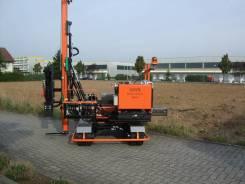 Gayk HRE-1000, 2011