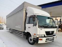 Nissan Diesel. Продаётся грузовик , 7 684куб. см., 5 000кг.