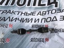 Привод левый Toyota RAV 4 ACA30