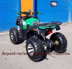 ATV BigBear 200, 2020