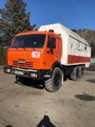 КамАЗ 4208, 1991
