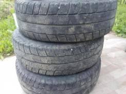 Michelin Maxi Ice. Зимние, без шипов, 40%, 3 шт