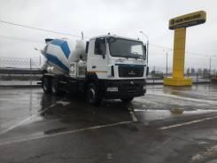 МАЗ бетоносмеситель 9 кубов, 2019